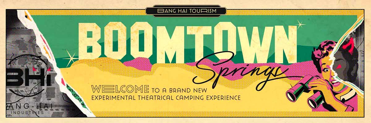 BoomTown Springs 2018