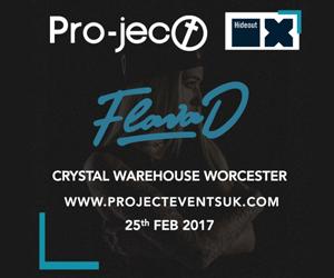 Pro-ject-OfficialHideoutHOTBOX