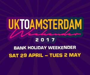AmsterdamWeekender27/02/2017