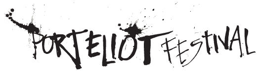 Port Eliot Festival logo