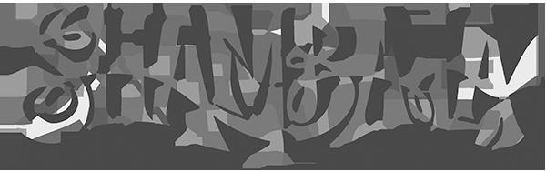 Shambala Festival logo